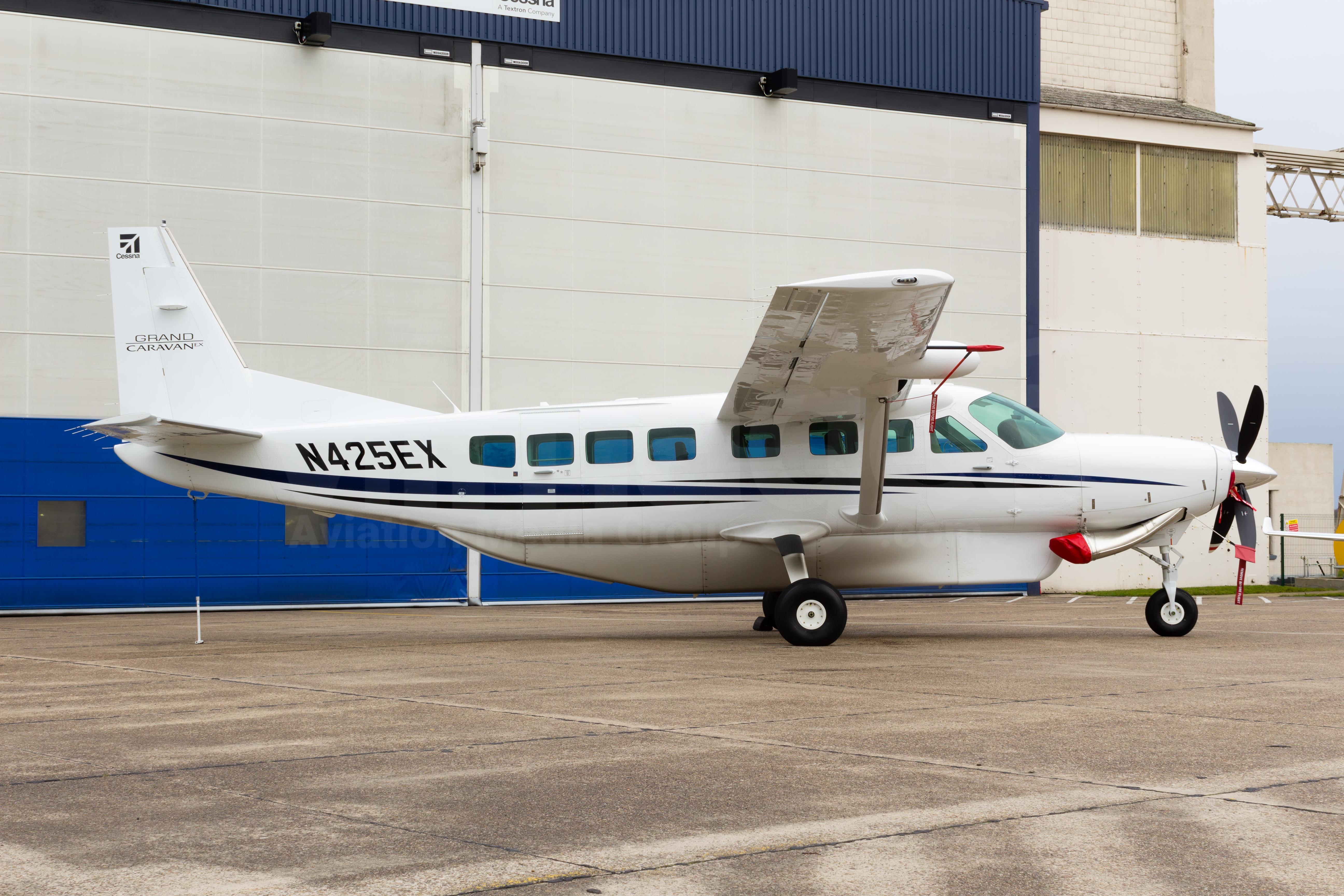 Textron Aviation Cessna 208B Grand Caravan EX N425EX