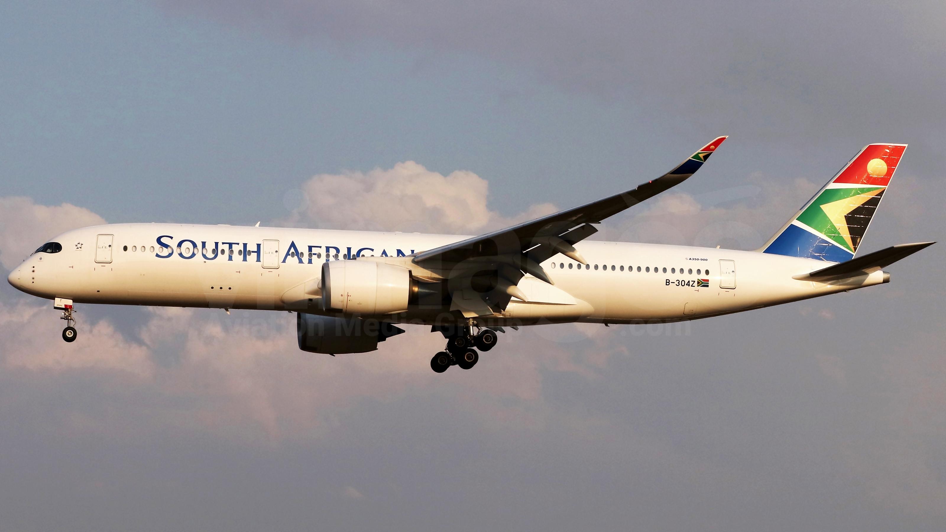 Resultado de imagen para flysaa A350
