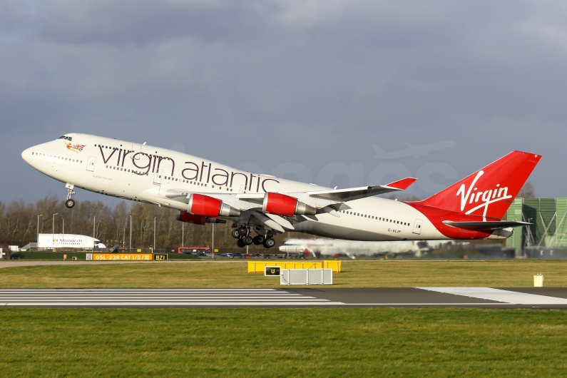 Virgin Atlantic have utilised both the Boeing 747-200 and 747-400 over the last 36 years of operation. Image © v1images.com/Simon Clough