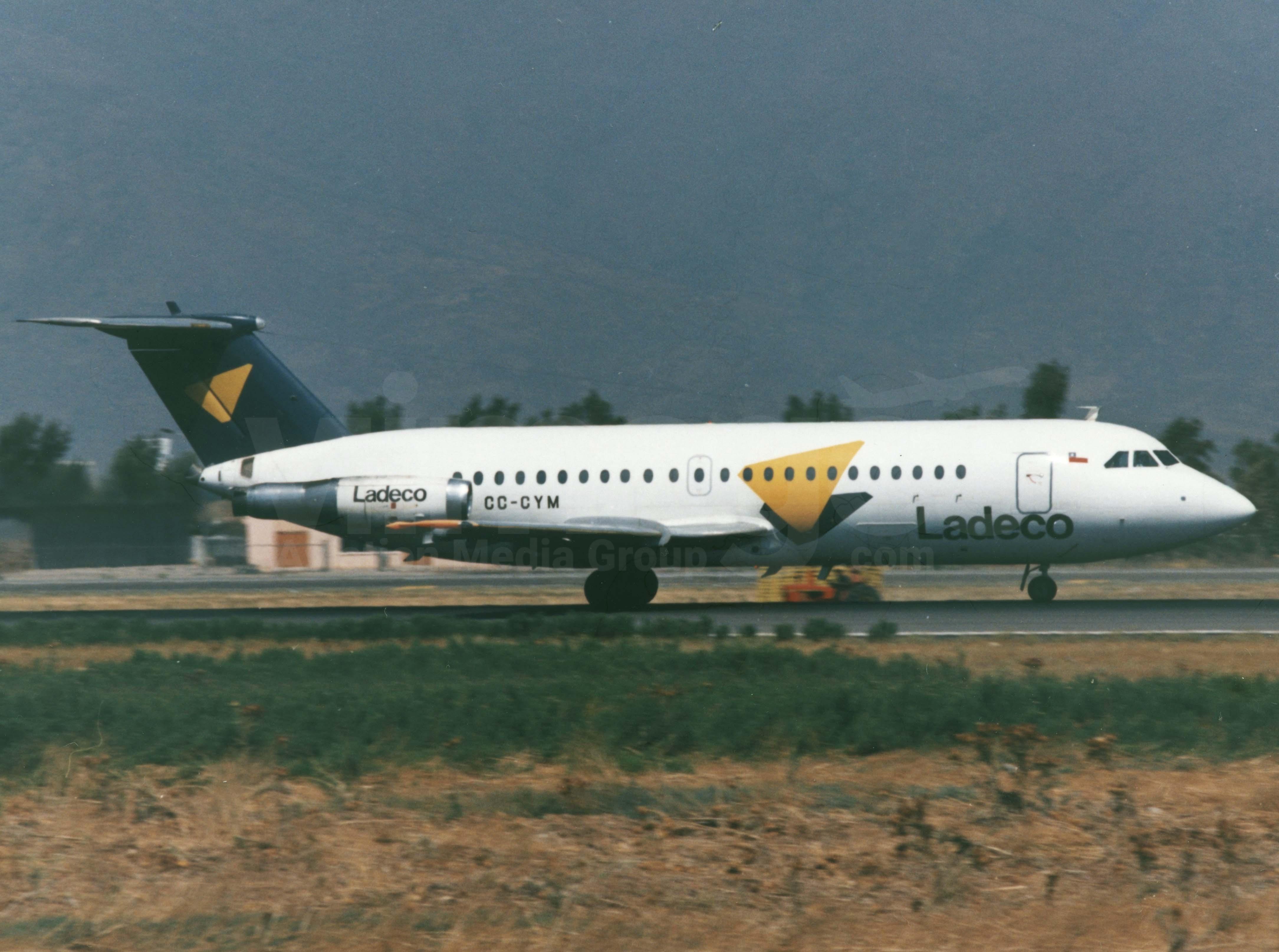 ROYAL JORDANIAN// RAF IN HK// AVRO 748 at 30// DOWNLOAD AIR PICTORIAL JUN 90