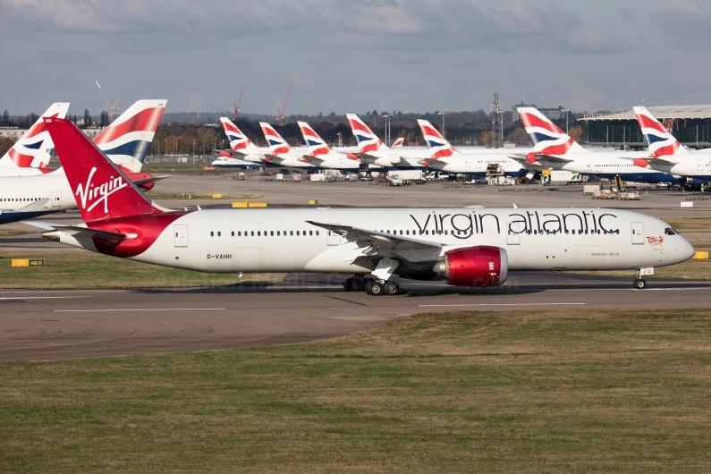 Virgin Atlantic and British Airways have both been hit hard by the COVID-19 crisis. Image © v1images.com/Anselm Ranta